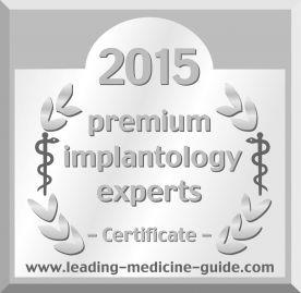Premium Implantology Experts - Spécialistes sélectionnées dans le domaine de l'implantologie dentaire