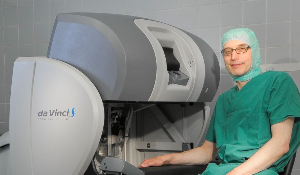 Dr - Jörn H. Witt - St. Antonius-Hospital Gronau GmbH - expert