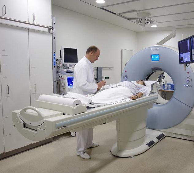 Prof. - Thomas J. Vogl - Centre hospitalier de l'Université Johann Wolfgang Goethe - bilan de santé