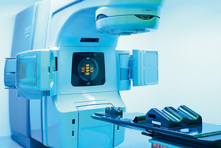 Dr.méd. - Christian Weißenberger - Centre de radiothérapie - équipement médical