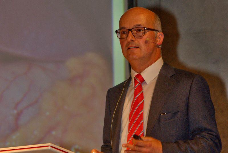 Prof. - Christoph A.  Maurer, FACS, FRCS, FEBS - Clinique Hirslanden Berne, Beausite, chirurgie viscérale - expert