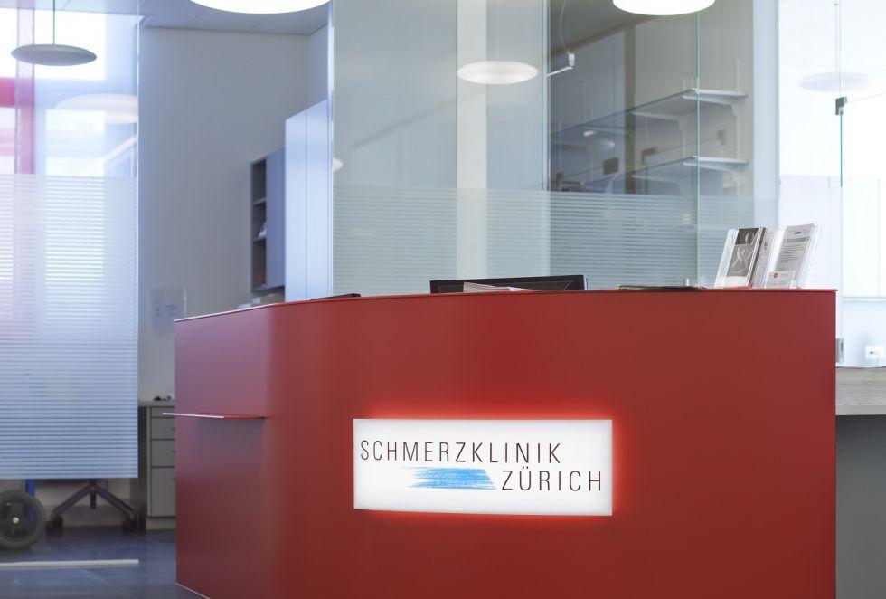 Dr - Andreas Bätscher et Dr méd. Michael Hartmann FIPP MBA - Schmerzklinik Zürich