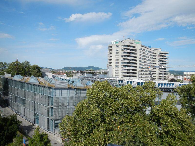 Prof. - Johannes T. Heverhagen - Hôpital de l'Ile, Hôpital universitaire de Berne - Localisation de la clinique