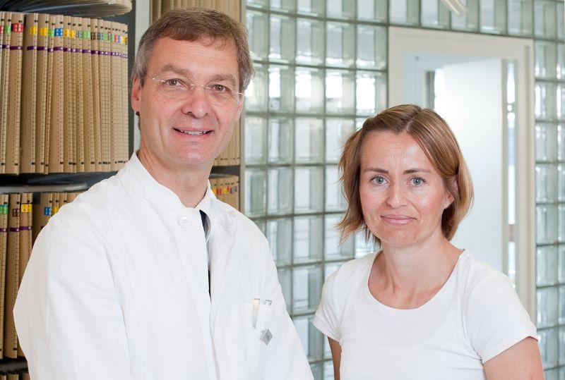 Dr - Bernward H. Mölle - Cabinet de chirurgie Dr Bernward H. Mölle - équipe