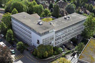 Prof. - Daniel Buser - Cliniques de médecine dentaire de l'Université de Berne (zmk bern) - Localisation de la clinique
