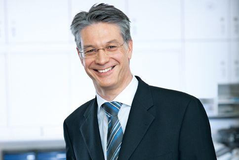 Prof. - Paul Robert Vogt - Hirslanden – Klinik im Park - expert