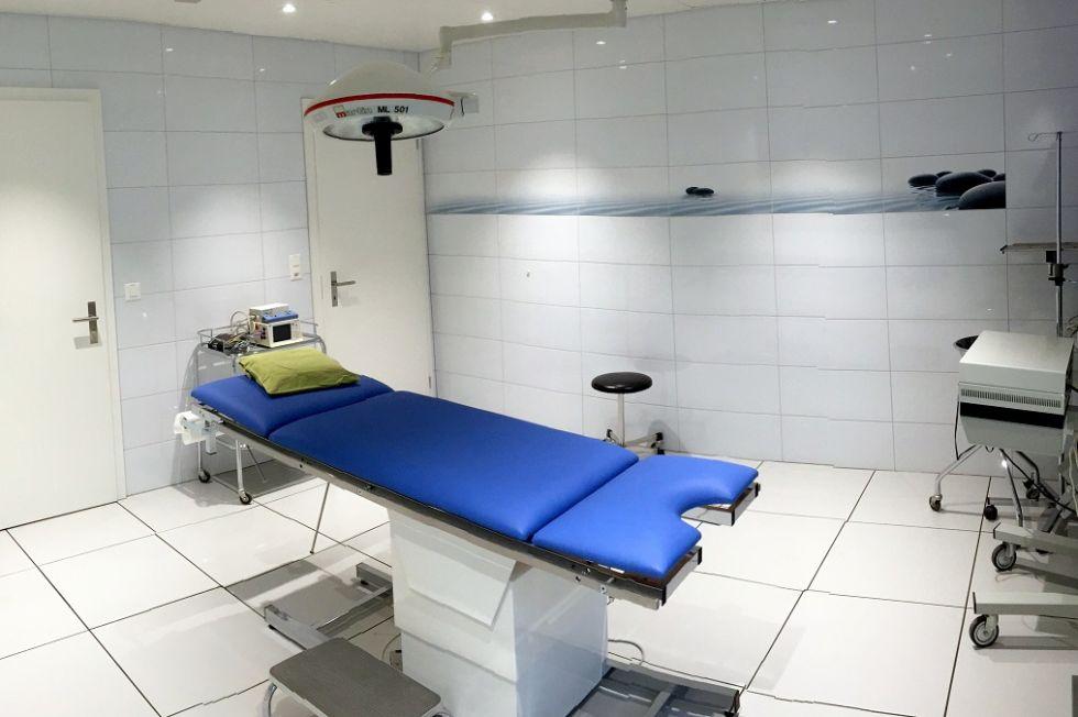 Dr - Martin Pelle - Cabinet de chirurgie / phlébologie / opérations en ambulatoire