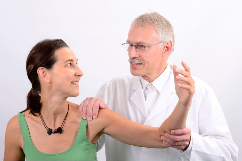 Dr méd. - Werner Hauck - Nardini Klinikum St. Johannis GmbH Landstuhl
