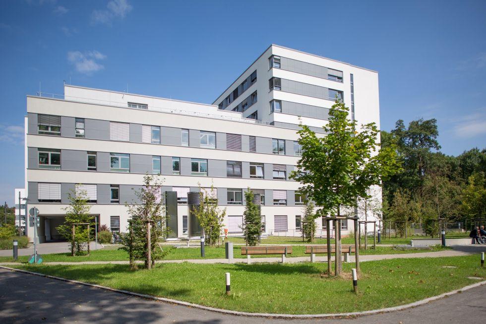 Dr - Reza Ghotbi - Clinique Helios (Helios Klinikum) de Munich ouest