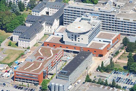 Dr - Rolf Mahlberg - Klinikum Mutterhaus der Borromäerinnen GmbH-Klinikum Mutterhaus Centre