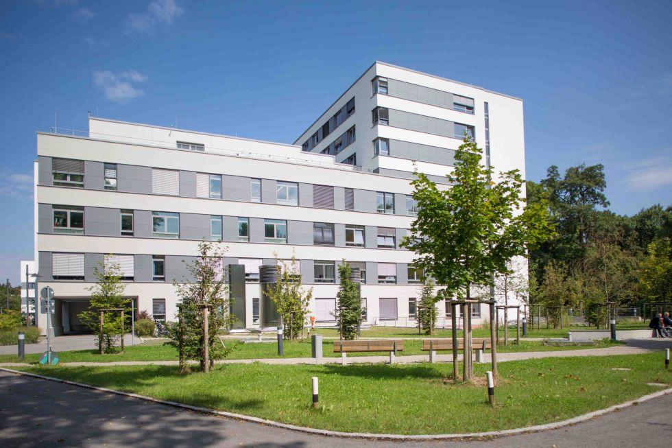 Prof. - Francisco de Moura Theophilo - Clinique Helios (Helios Klinikum) de Munich ouest