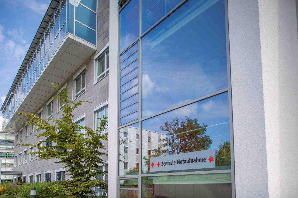 Dr - Erich Bielesch - Clinique Helios (Helios Klinikum) de Munich ouest