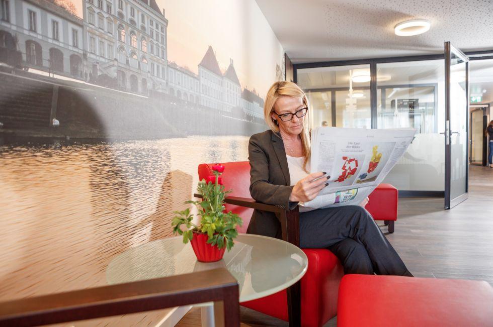 Dr - Sabine Keim - Clinique Helios (Helios Klinikum) de Munich ouest