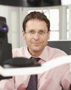 Dr - Frank Vonmoos - Ophtalmologie - Bâle